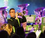 Brassband Greidebrass Spring! Yn'e Greide 2015